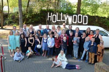 Kindervakantieweek Hollywood
